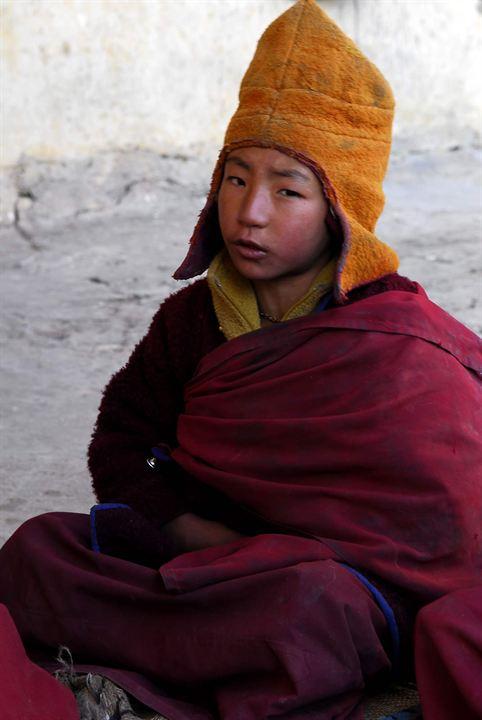 Himalaya, le chemin du ciel : Photo Marianne Chaud