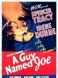 A Guy Named Joe : Affiche