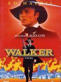 Walker : Affiche