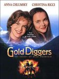 Gold Diggers: The Secret of Bear Mountain : Affiche