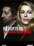 Reporters : Affiche