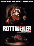 Rottweiler : Affiche