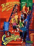 Crooklyn : Affiche