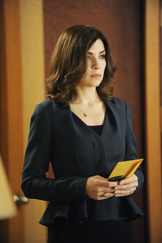 The Good Wife : photo Julianna Margulies