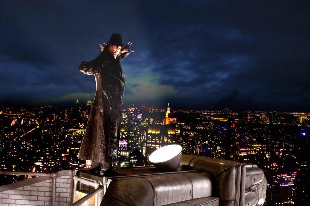 L'Apprenti Sorcier : Photo Nicolas Cage