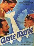 Anne-Marie : Affiche