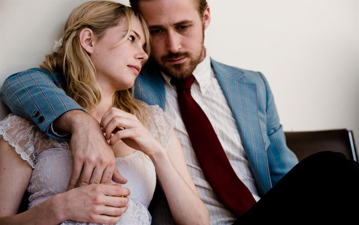 Blue Valentine : Photo Derek Cianfrance, Michelle Williams, Ryan Gosling