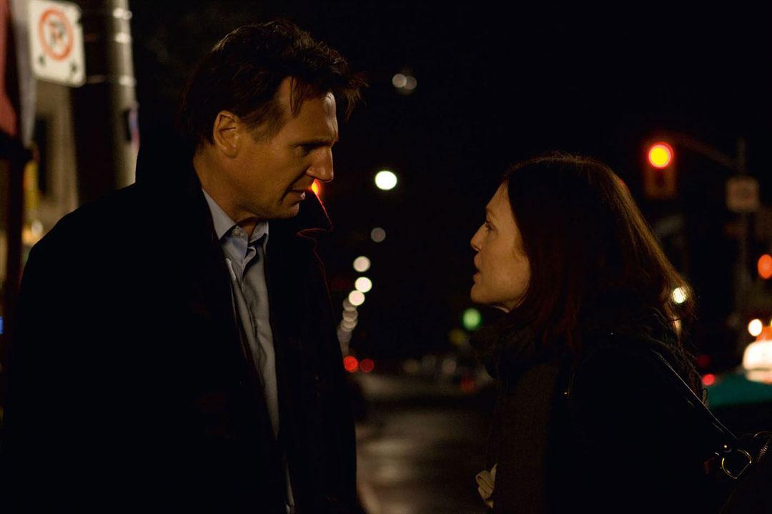 Chloe : Photo Julianne Moore, Liam Neeson
