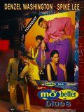 Mo' better blues : Affiche