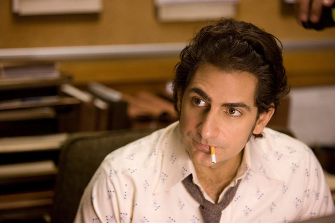 Lovely Bones : Photo Michael Imperioli