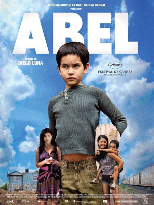 Abel : Affiche