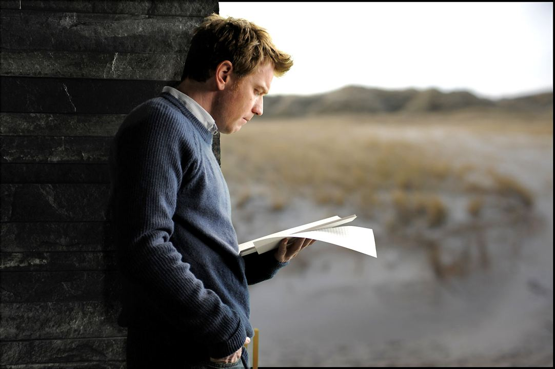 The Ghost Writer : Photo Ewan McGregor