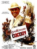 Le Gentleman de Cocody : Affiche