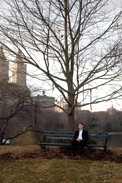 New York, I Love You : Photo Allen Hughes, Anton Yelchin, Jiang Wen, Joshua Marston, Natalie Portman