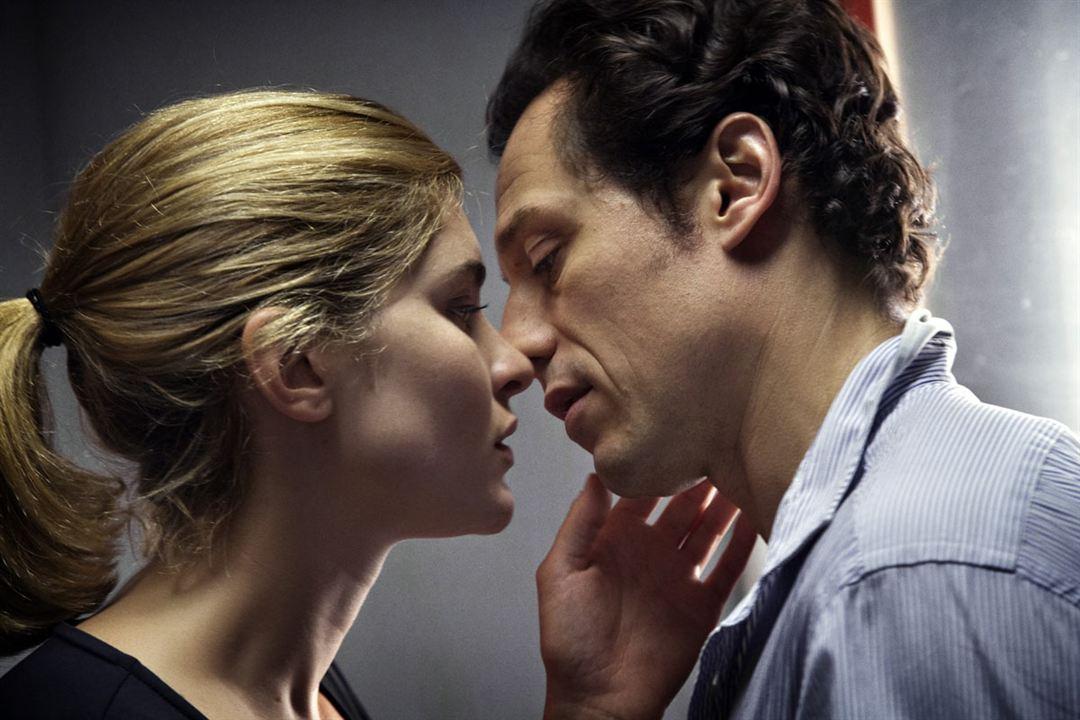 Encore un baiser : Photo Stefano Accorsi, Vittoria Puccini