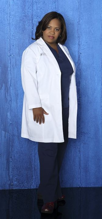 Photo Chandra Wilson