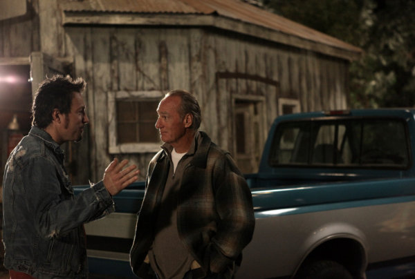 Parenthood (2010) : Photo Craig T. Nelson, John Corbett