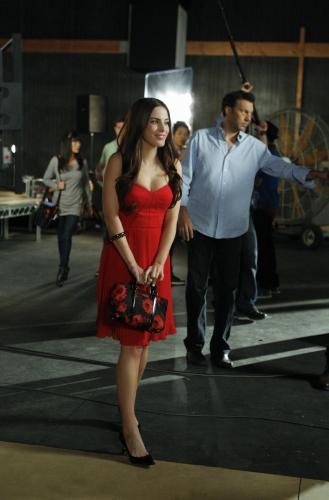 90210 Beverly Hills Nouvelle Génération : Photo Jessica Lowndes