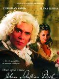 Il était une fois, Jean-Sébastien Bach... : Affiche