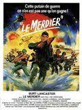 Le Merdier : Affiche