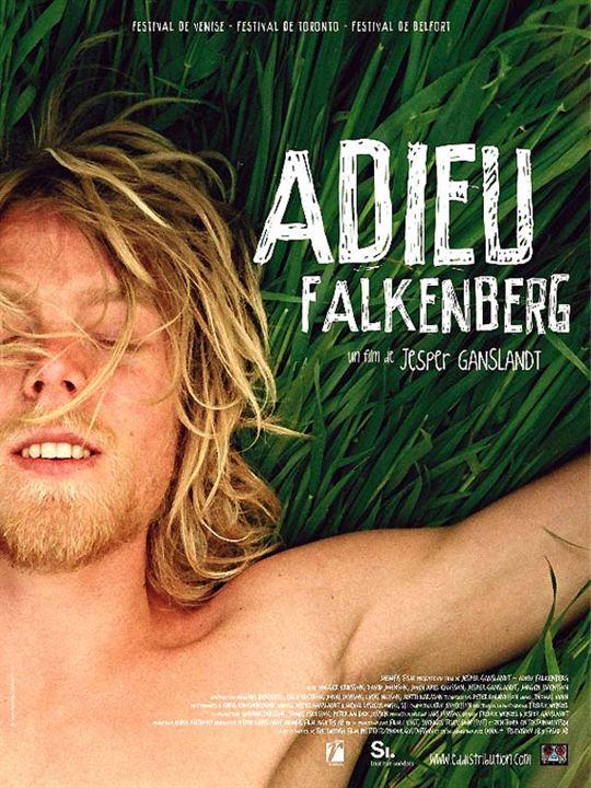 Adieu Falkenberg : affiche