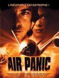Air Panic : Affiche