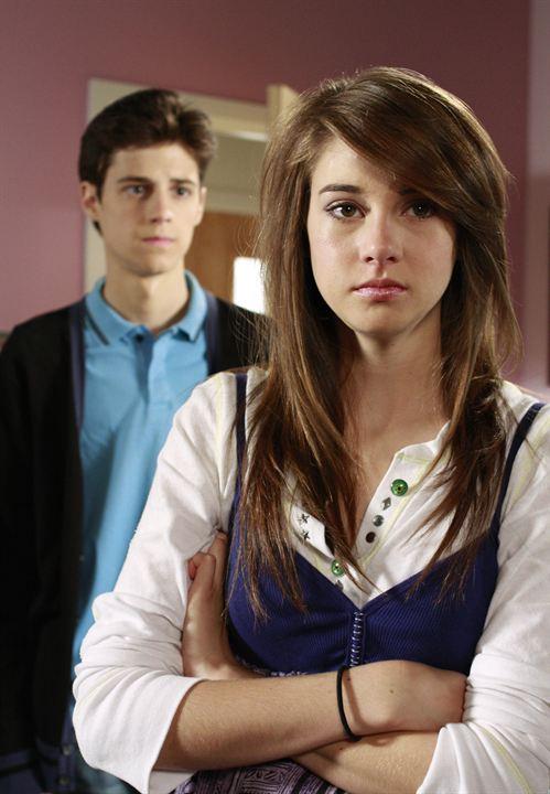 European innocent young teens