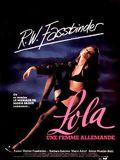 Lola, une femme allemande : Affiche