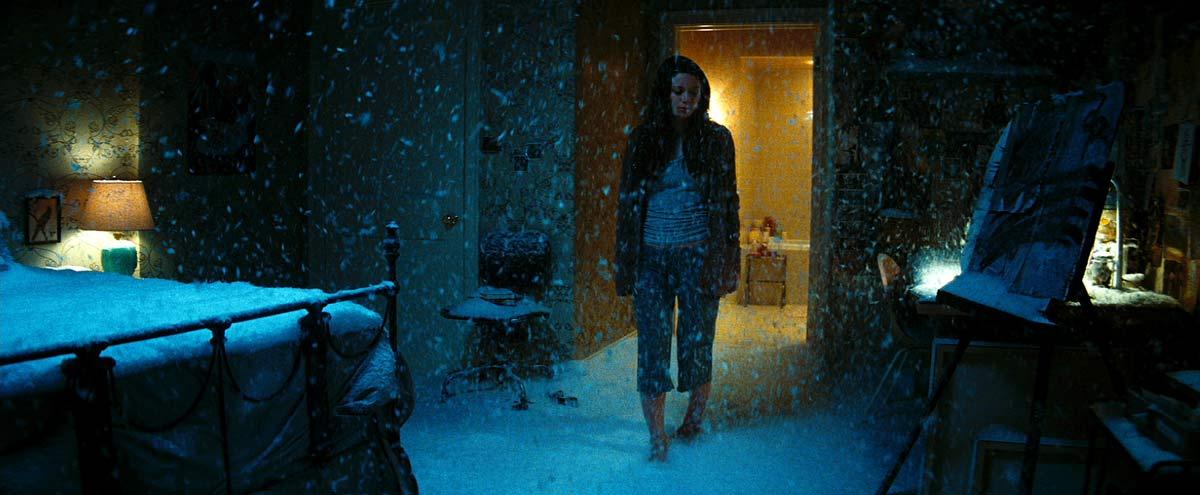 Freddy - Les Griffes de la nuit : Photo Rooney Mara, Samuel Bayer