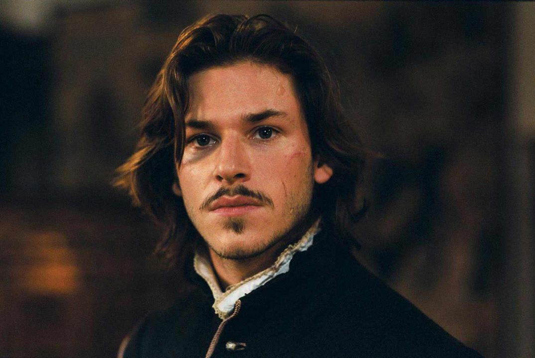 La Princesse de Montpensier : Photo Gaspard Ulliel