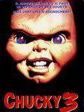 Chucky 3 : Affiche