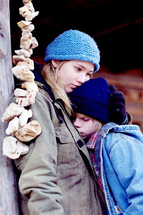 Winter's Bone : Photo Debra Granik, Isaiah Stone, Jennifer Lawrence
