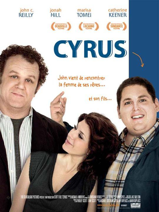Cyrus : Affiche
