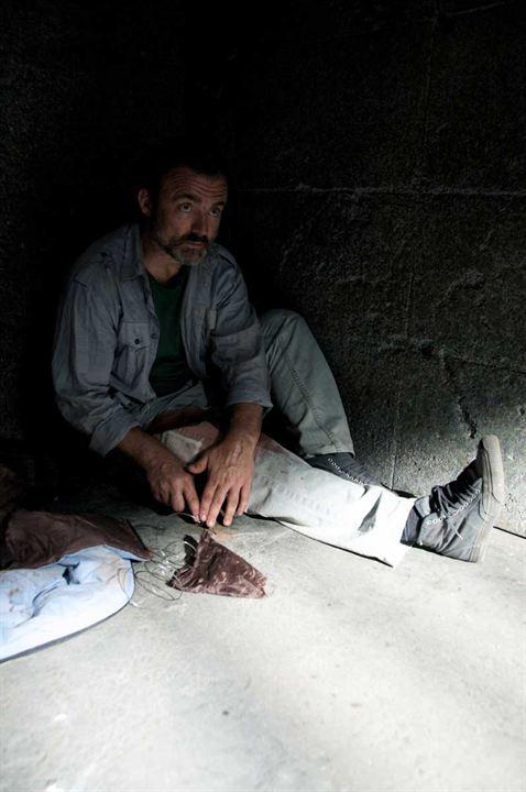 Captifs : Photo Eric Savin, Yann Gozlan