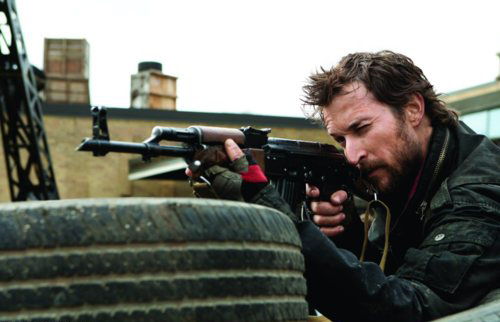 Falling Skies : Photo Noah Wyle