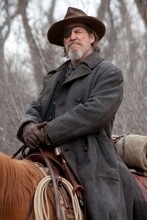 True Grit : Photo Jeff Bridges