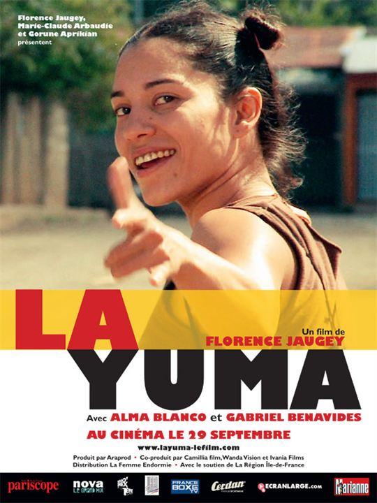 La Yuma : Affiche
