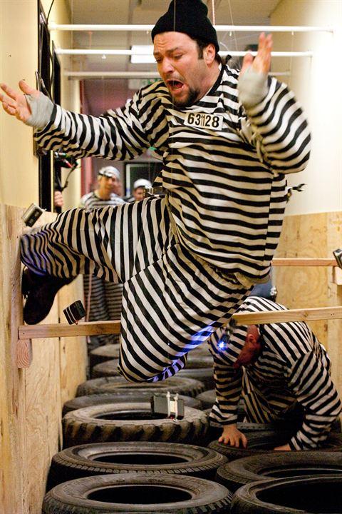 Jackass 3D : Photo Bam Margera, Jeff Tremaine