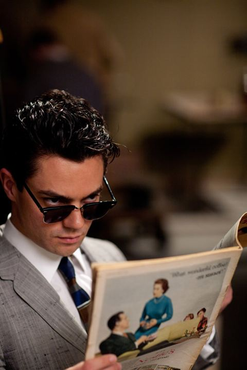 My Week with Marilyn : Photo Dominic Cooper, Simon Curtis