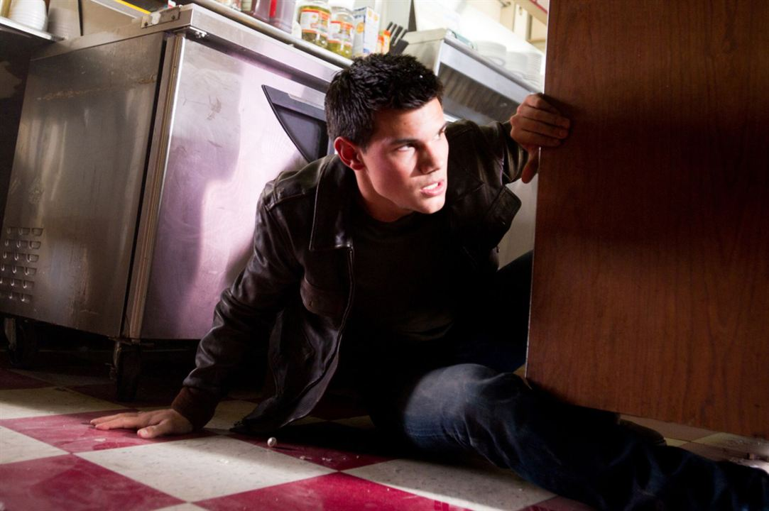 Identité Secrète : Photo John Singleton, Taylor Lautner