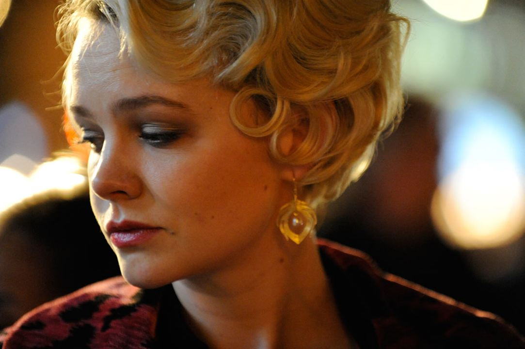 Shame : Photo Carey Mulligan