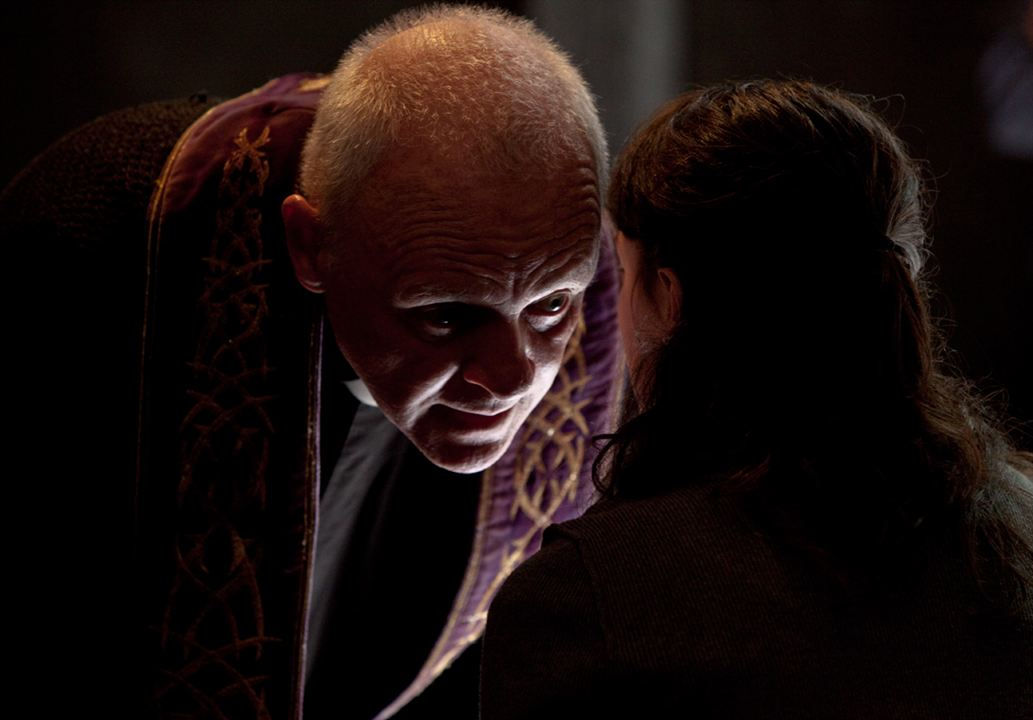 Le Rite : Photo Anthony Hopkins