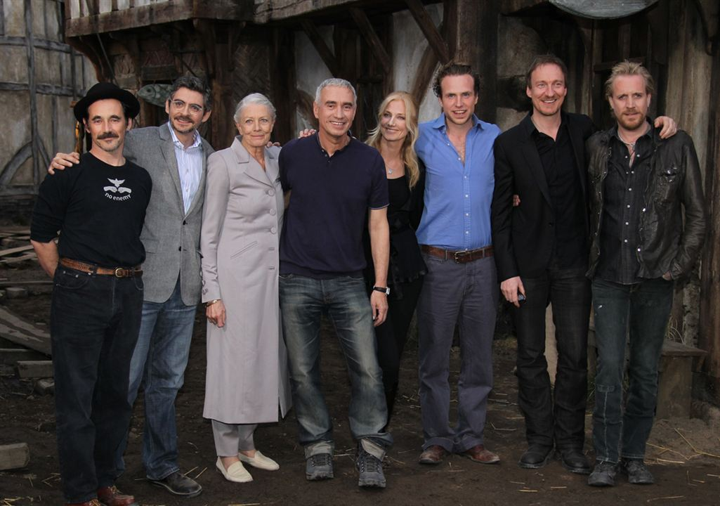 Anonymous : Photo David Thewlis, Joely Richardson, Rafe Spall, Rhys Ifans, Roland Emmerich