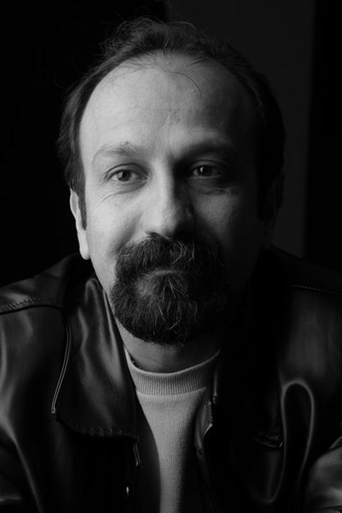 Une Séparation : Photo Asghar Farhadi