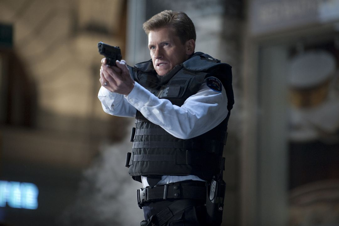 The Amazing Spider-Man : Photo Denis Leary, Marc Webb
