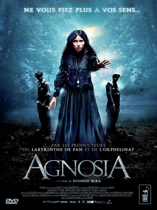 Agnosia : affiche