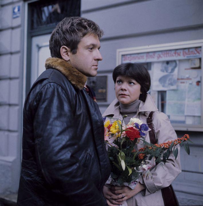 Je veux seulement que vous m'aimiez : Photo Elke Aberle, Rainer Werner Fassbinder, Vitus Zeplichal