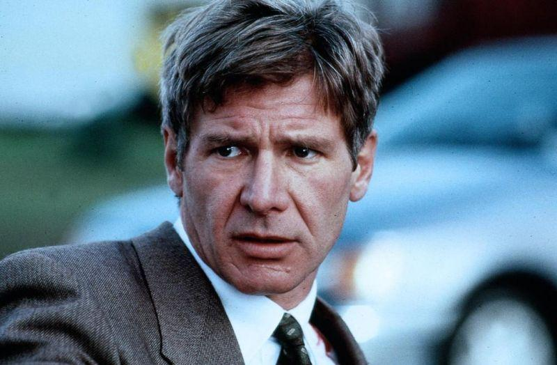 Jeux de guerre : Photo Harrison Ford (III), Phillip Noyce