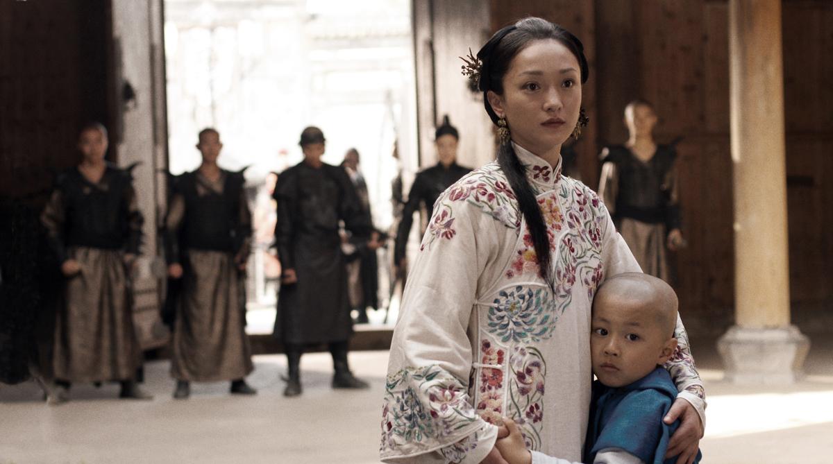True Legend : Photo Woo-Ping Yuen, Zhou Xun