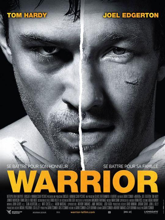 Warrior : affiche